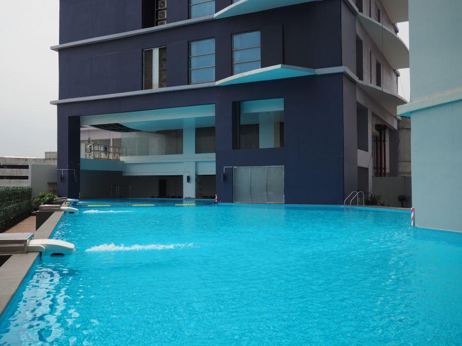 Pasar Baru Mansion | All Jakarta Apartments - Reviews and ...