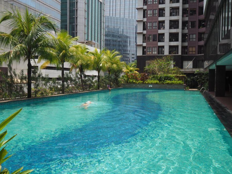 Taman Sari Semanggi Apartments