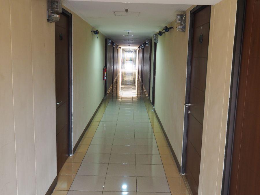 Kebagusan City Apartments | All Jakarta Apartments ...