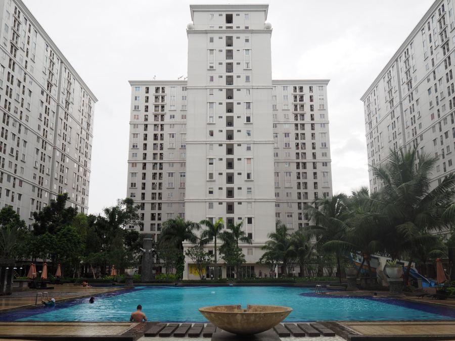 green palace kalibata ciy all jakarta apartments reviews and ratings