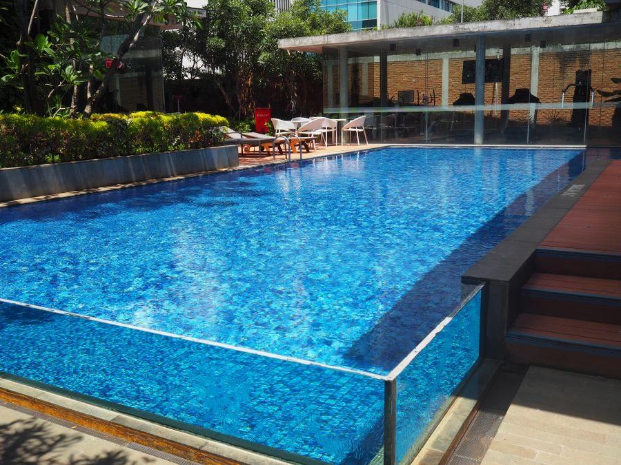 Ra Residence Simatupang