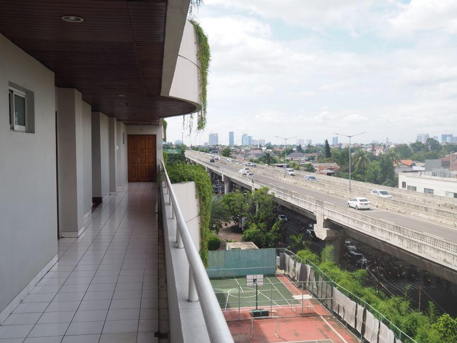 Griya Prapanca Apartments | All Jakarta Apartments ...