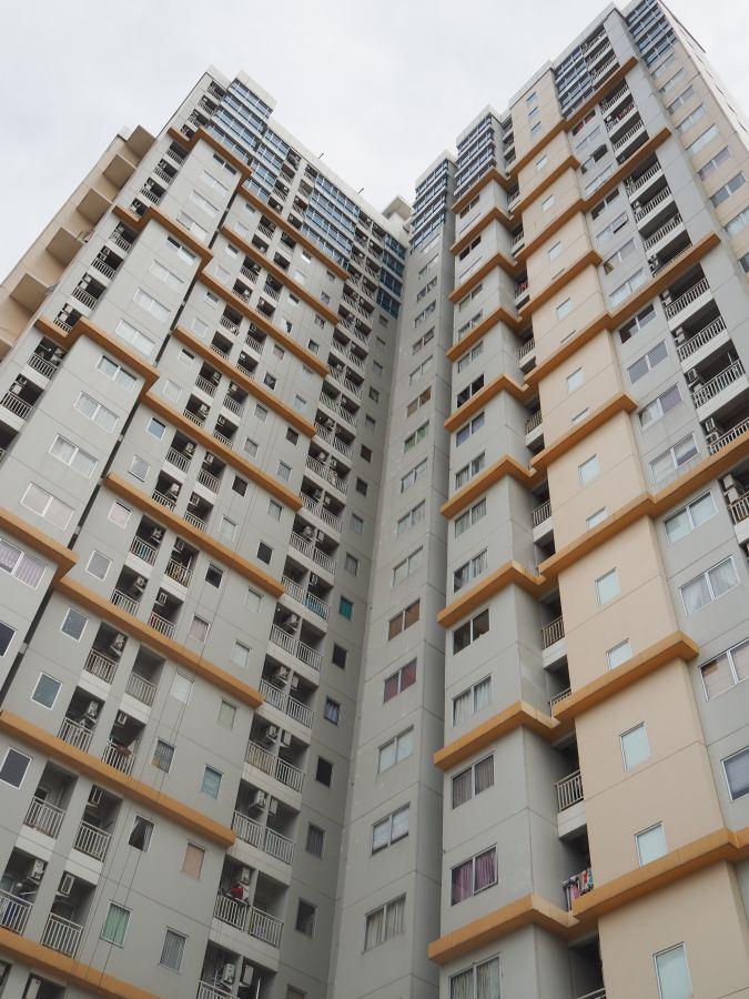 Pakubuwono Terrace All Jakarta Apartments Reviews And