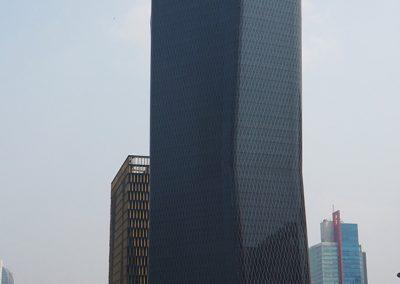 Bakrie Tower in Jakarta