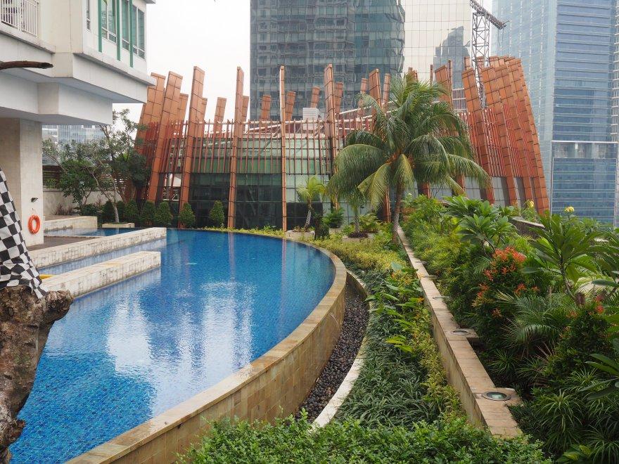 Denpasar Residence Kuningan City All Jakarta