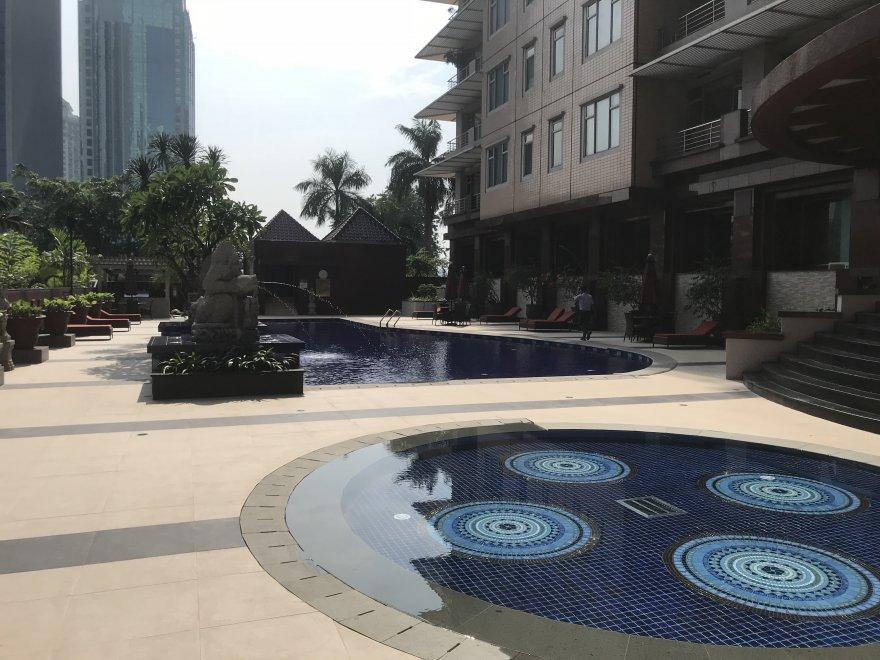Istana Sahid Apartment