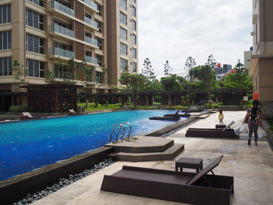 Pondok Indah Residences