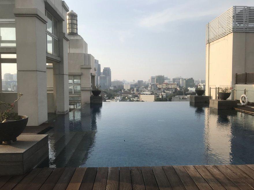 1 @ Cik Ditiro Apartments