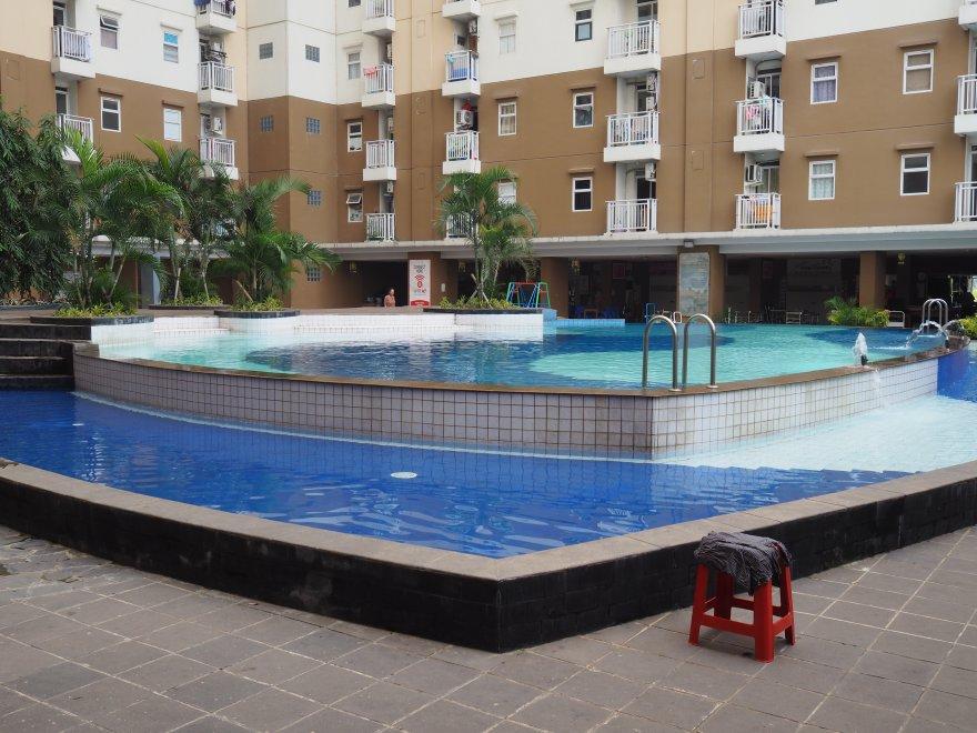 Pluit Sea View Apartments