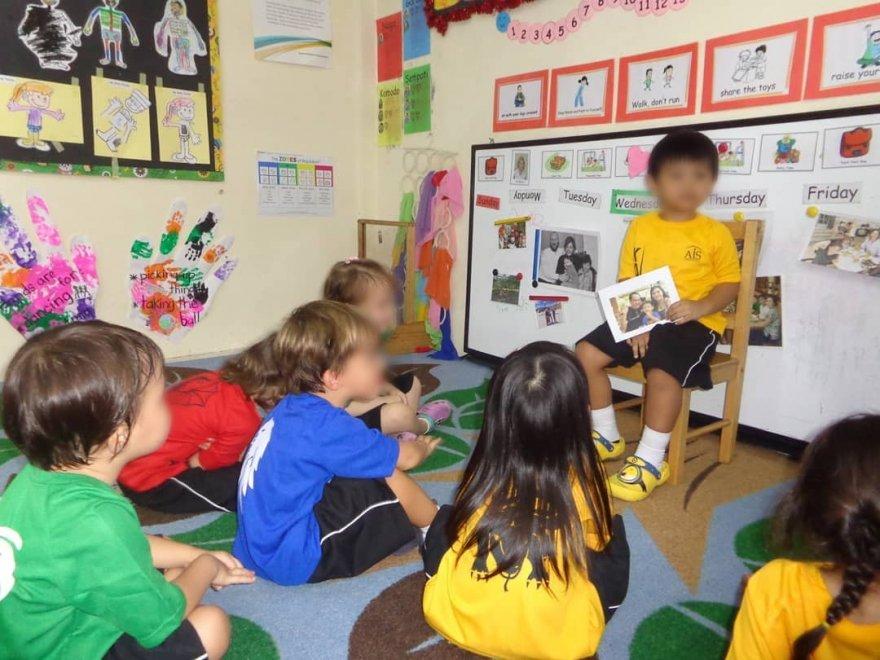 Australian Independent School (AIS Jakarta)