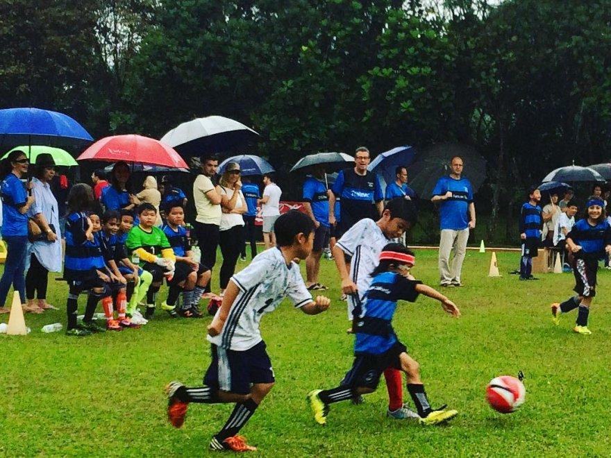 Deutsche Schule Jakarta (German School)