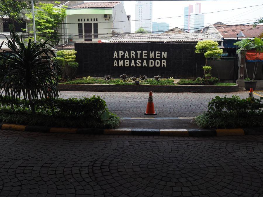 Apartments Ambasador 1 | All Jakarta Apartments - Reviews ...