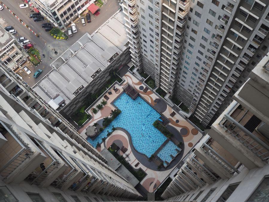 Sudirman Park Apartments