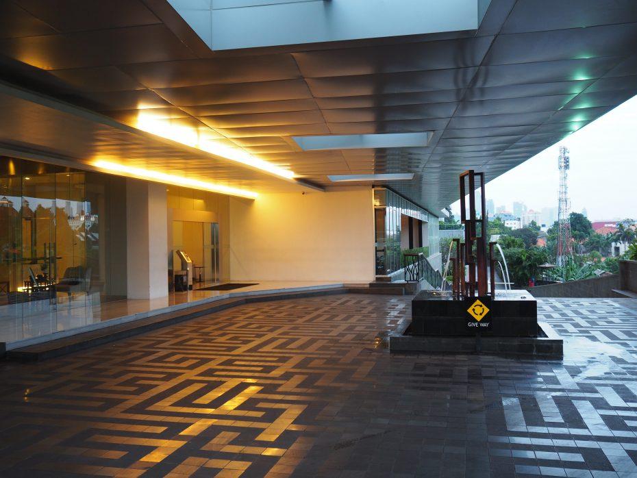 Kemang Village Residences | All Jakarta Apartments ...