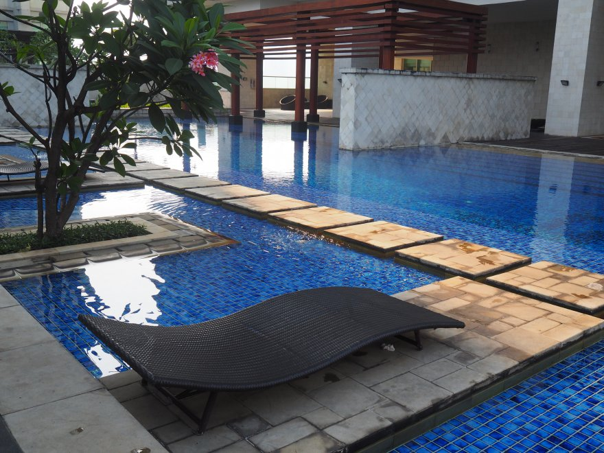 Denpasar Residence (Kuningan City)