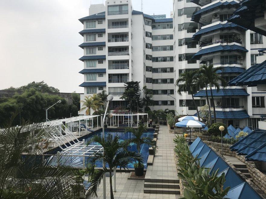 Brawijaya Apartment