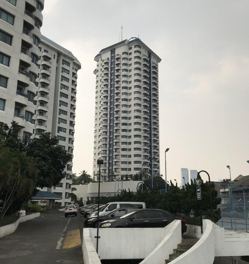 Park Royal Apartments: All Jakarta Apartments - Reviews And Ratings