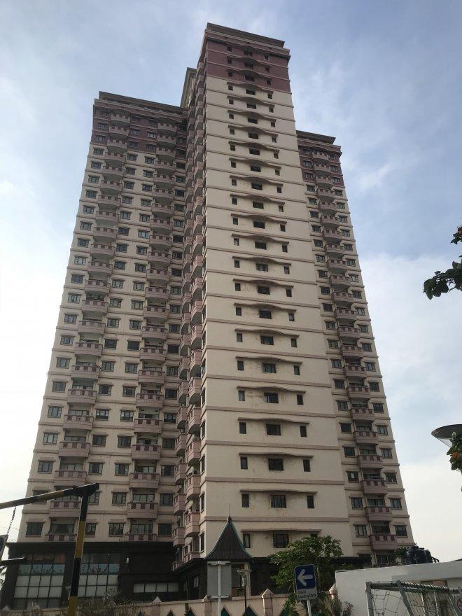 Puri Garden Apartments   All Jakarta Apartments - Reviews ...