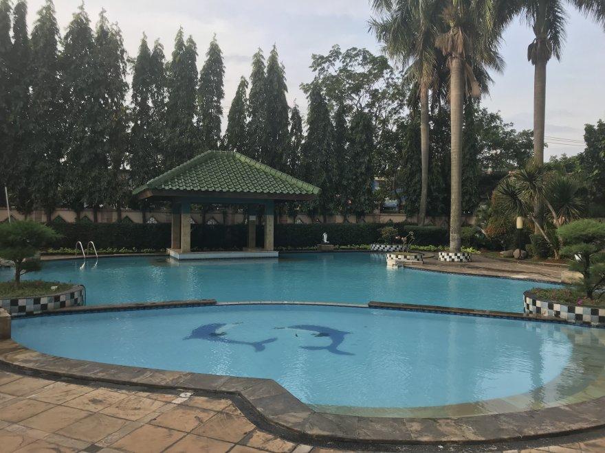 Puri Garden Apartments