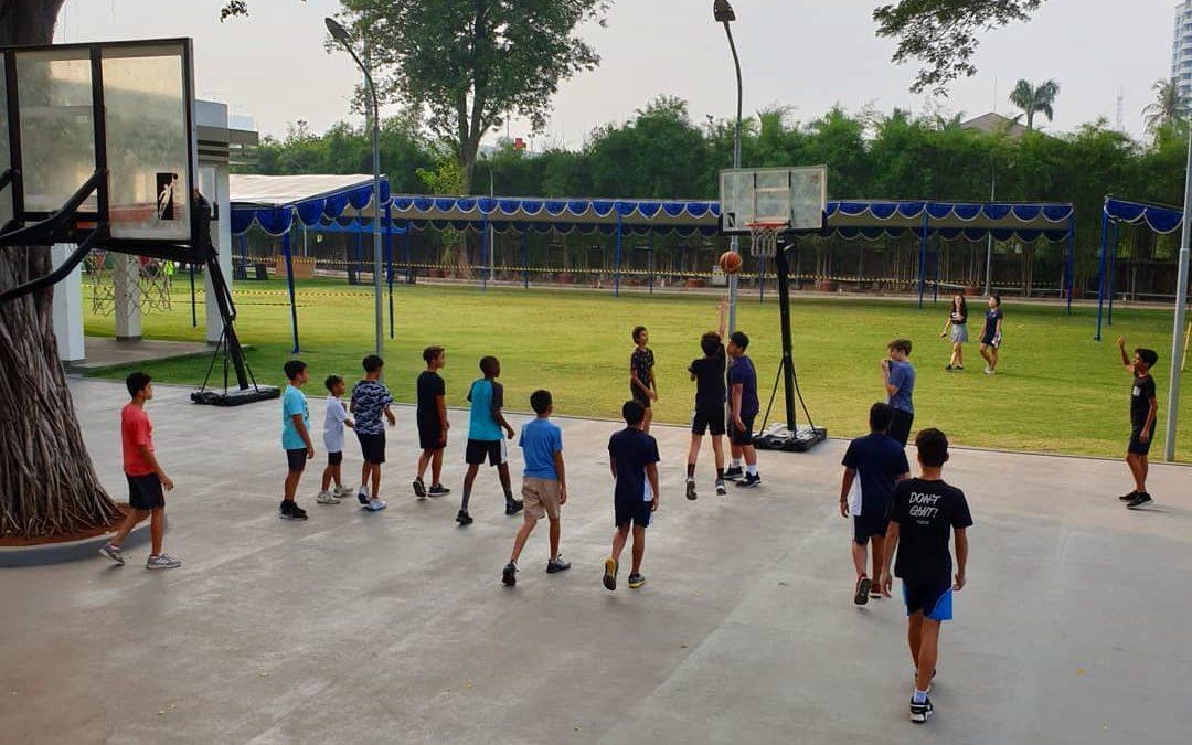Jakarta Intercultural School (JIS)