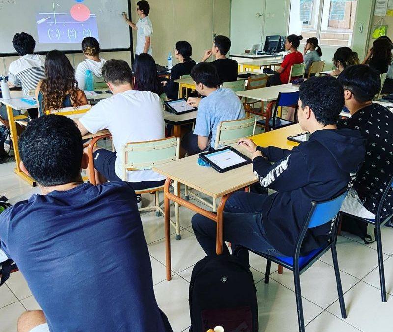 Lycée Français de Jakarta
