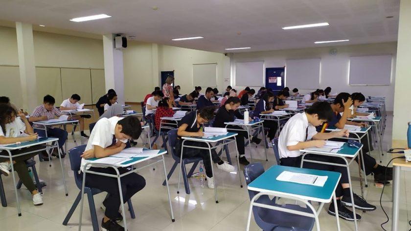 ACS (Anglo-Chinese School) – Jakarta
