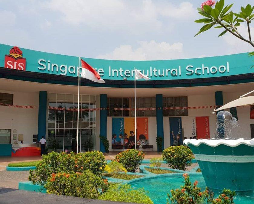 Singapore Intercultural School (SIS) – Jakarta