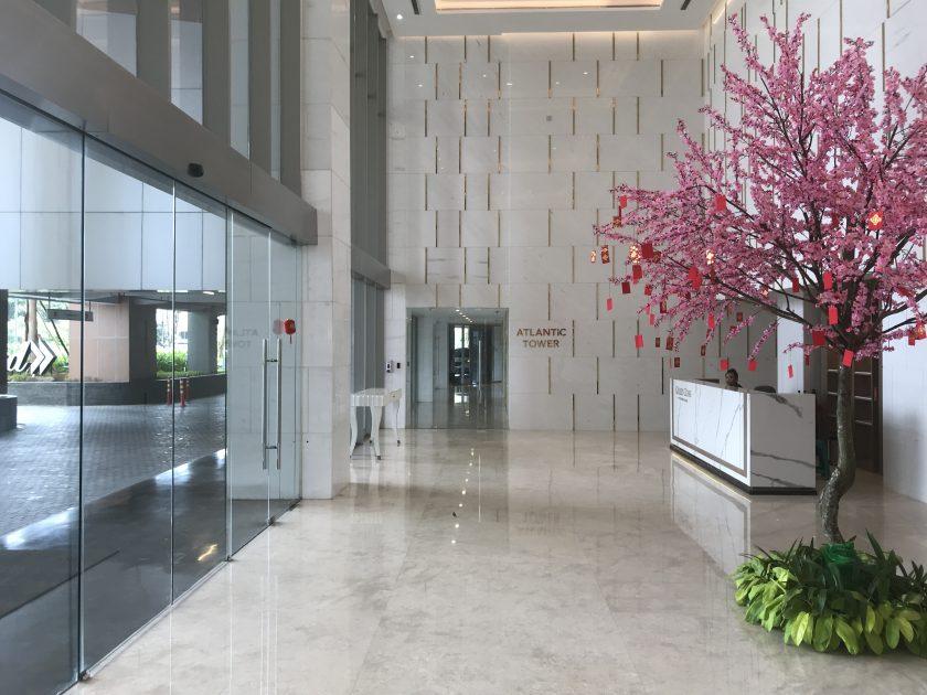 Gold Coast Apartments - PIK | All Jakarta Apartments ...